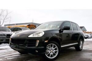 Porsche Cayenne S 2008 * No accident * Clean & Well Maintained *
