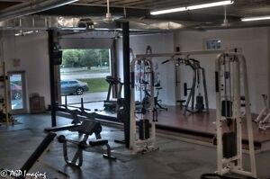 Affordable Personal Training keeping you accoutable!! London Ontario image 1