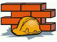SKILLED BRICKLAYER LOOKING FOR WORK