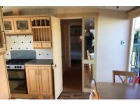 Caravan atlas debonair 2 bed RRP £14000