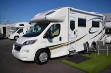 NEW Sunliner Holiday H508 Motorhome -Single beds - Solar Wodonga Wodonga Area Preview