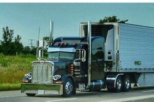 TRUCK AND TRAILER LOANS CALL 647-627-0841