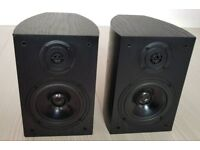 Wharfedale programme 32 (pub) speakers