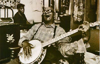 Old Time Banjo Lessons