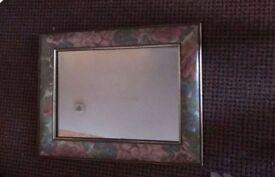 Mirror, 40 x 60 cm, good condition