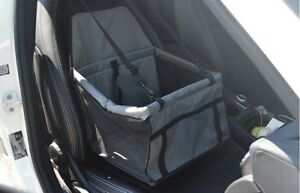 Brand New Car Seat Carrier for Small Dog Cat Black