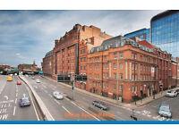 Birmingham-Church Street (B3) Office Space to Let
