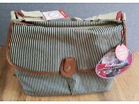 New changing bag babymel