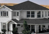 ⭐PRO ROOFER ROOFING SHINGLES LIFE TIME ROOF SOFFIT EAVES FASCIA