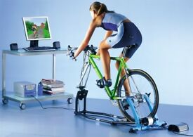 Taxc Fortius VR Smart turbo trainer