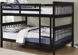 Double Bunk Over Double Bunk- New in Store