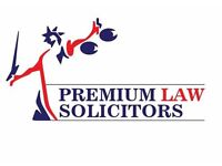 Solicitor/ CaseWorker/ Legal Admin/ Para Legal Position Available