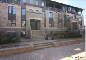 Airy 2-bed, 2-bath Condo, Ideal for Young Professionals