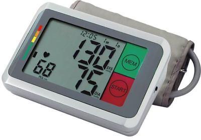 Andon Automatic Arm Blood Pressure Monitor Large BP Cuff Gauge Machine Meter