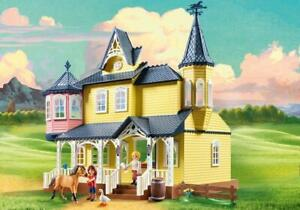 Looking for buying Spirit riding free playmobil sets