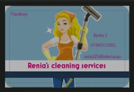 Regular Housekeeping Service