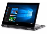 """DELL Inspiron 13 5000 13.3"""" 2 in 1 laptop/tablet - Silver"""