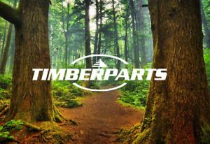 TIMBERPARTS - Pièces forestières Débusqueur Porteur etc