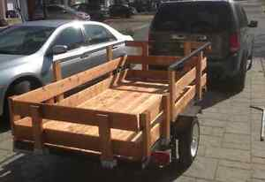 New in Box Folding Utility Trailer (SALE) Kitchener Kitchener / Waterloo Kitchener Area image 15