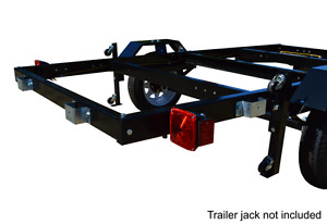 New in Box Folding Utility Trailer (SALE) Prince George Prince George British Columbia image 8