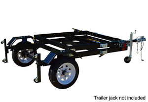 New in Box Folding Utility Trailer (SALE) Comox Comox / Courtenay / Cumberland Comox Valley Area image 5