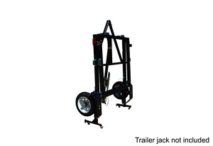 New in Box Folding Utility Trailer (SALE) Comox Comox / Courtenay / Cumberland Comox Valley Area image 6
