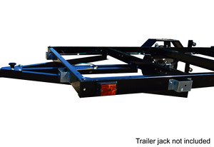 New in Box Folding Utility Trailer (SALE) Prince George Prince George British Columbia image 9