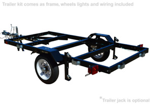 Very Popular -ATV Trailer ~ Kayak ~ Boat or Utility Trailer-  NS
