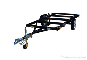 Its a Utilty Trailer ~ ATV ~ Kayak or Boat trailer Kit - NS