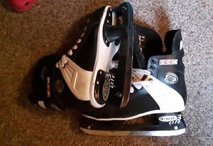 CCM - Tacks 252 - Men's Hockey Skates - PRO Lite 3