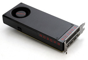 RX 480 only used for less than a year.