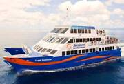 A full day Moore Reef Pontoon with Sunlover  Cruise Sunlover Reef Strathfield Strathfield Area Preview