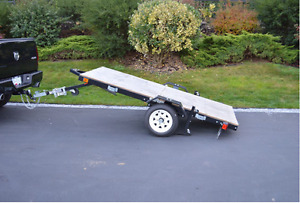 New in Box Folding Utility Trailer (SALE) Comox Comox / Courtenay / Cumberland Comox Valley Area image 12