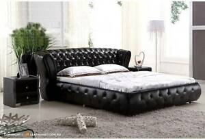 Australia's largest collection of (fully) Leather Beds, check now Perth Perth City Area Preview
