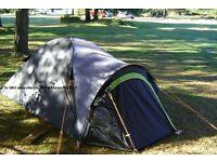 Vango Alpha 200 2 man tent