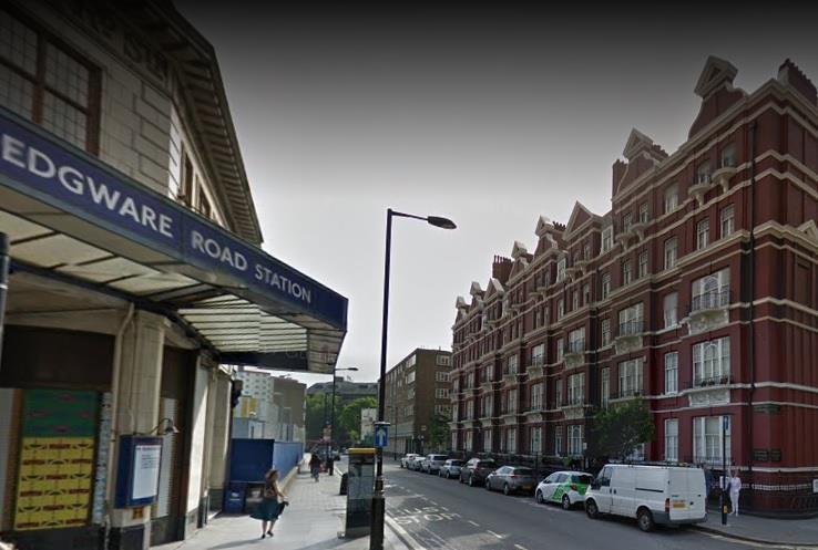 4 bedroom flat in Hyde Park Mansion, Baker Street, NW1