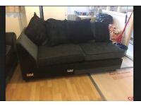 Part DFS farrow sofa
