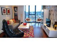 Fully Furnished 1 Bedroom Flat (Not Studio)/Short-term/All Bills/No Agent Fees