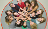 YOUTH THEATRE PROGRAM: Sunday Afternoon in St. Thomas: JAN 2020
