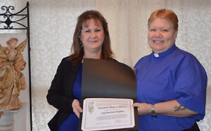 May 6 training course - become a wedding officiant! Sarnia Sarnia Area image 2