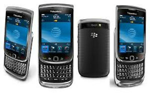 Unlocked BLACKBERRY TORCH ROUCH SCREEN FOR SALE