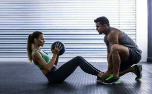 Personal Fitness Trainer is Needed Once a Week