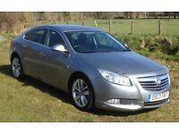 Vauxhall Insignia 2013 2.0 CDTI SRI