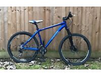 Men's mongoose tyax ellte Mountain bike