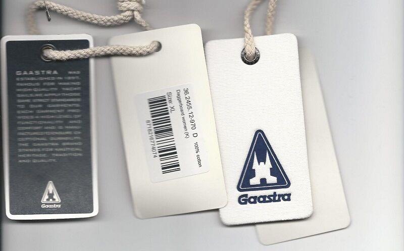 Etiketten und Label Original