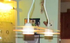 Luminaire pour salle à dîner