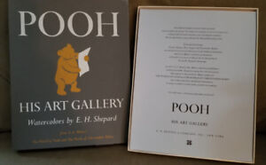 POOH - His Art Gallery