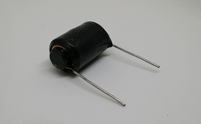20 Axis 420-9062 100nH Axial Leaded Inductors