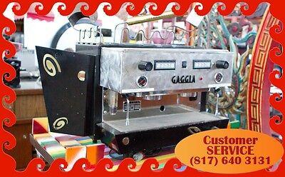 2 Group The Wizard Of Oz Espresso Machine