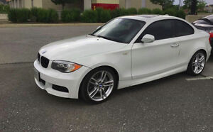 2012 BMW 135i: LOW MILEAGE + LOTS OF UPGRADES!